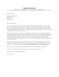 Business Letter Format Email Attachment chef reference letter