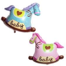 Horse Birthday Decorations Online Get Cheap Horse Birthday Decorations Aliexpress Com