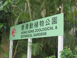 Hong Kong Zoological And Botanical Gardens Hong Kong Zoo Botanical Gardens Picture Of Hong Kong