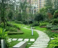Best Stone Paving Images On Pinterest Gardens Garden - Garden home designs