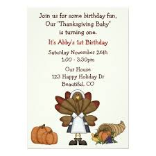 140 best thanksgiving birthday invitations images on