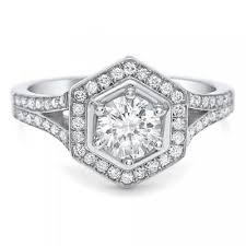 Timeless Designs Vintage Engagement Rings By Timeless Designs In Tx