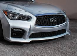 infiniti nissan 2016 nissan infiniti infiniti oem q50 sport front bumper cover fascia