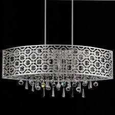 Modern Round Crystal Chandelier Furniture Round Ceiling Lights Designer Lamps Modern New 2017