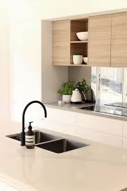 Cupboard Designs For Kitchen by 289 Best Caesarstone In The Kitchen Images On Pinterest Kitchen