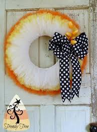 Wreath Diy Best 25 Tulle Wreath Tutorial Ideas On Pinterest Halloween