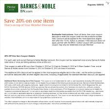 Barnes And Noble Nook Coupon Barnes And Noble Coupon Thread Part 2 Archive Page 28 Dvd