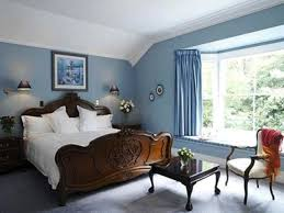 Bedroom  Blue Bedroom Paint Colors Fresh Bedrooms Decor Ideas - Contemporary bedroom paint colors