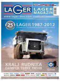 lager magazin 118 pp