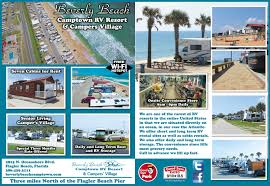 St Augustine Fl Map St Augustine Florida Rv Parks St Augustine Campgrounds Rv