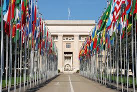 siege des nations unis mise en oeuvre épineuse du droit à la liberté de religion quels