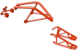 voltra trellis frame parts jpg 1200 800 motor listrik keren