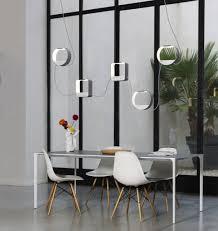 Suspension 3 Lampes Pour Cuisine by Suspension Luminaire Cuisine Design Hauteur Luminaire Evier