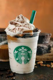 the latest fudgey starbucks frapp puts all others to shame