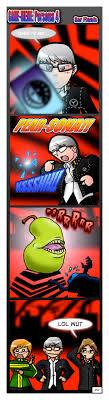 Lol Wut Meme - game meme persona 4 by serraxor on deviantart