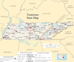 map usa detroit usa map with time zones and cities tennessee map showing the major