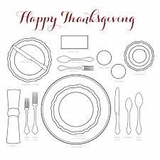 how to set a formal table 3 ways to set your thanksgiving day table souplantation