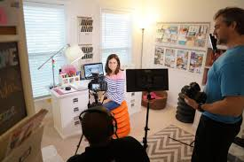 alejandra organization first video shoot for getting organized in 2014
