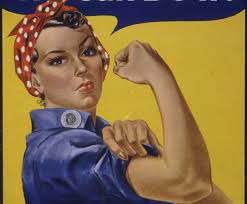 Rosie The Riveter Meme - we can do it rosie the riveter world digital library