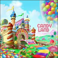 candyland castle candyland castle decorating contest candy land
