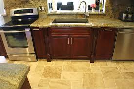 rosewood kitchen cabinets maple artesian rosewood stain wood custom kitchen cabinets