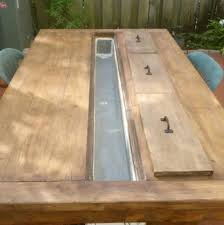outdoor dining table plans diy outdoor dining table plans the faster easier way to woodworking