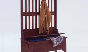 outstanding entryway coat rack with storage tags bench hall tree