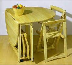 Folding Table Ikea by Lovely Wood Folding Table And Chairs Set With Folding Table And