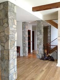 interior home columns interior column designs fattony