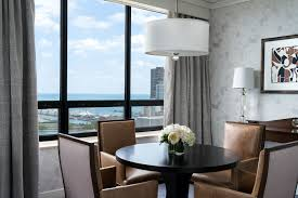 The Powder Room Chicago Lakeside Suite U2013 Chicago Luxury Suites The Ritz Carlton Chicago
