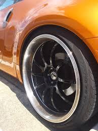 black nissan sports car free images wheel summer orange reflection spoke black