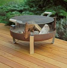 Firepits Uk Personalised Etna Steel Pit By Arpe Studio Uk