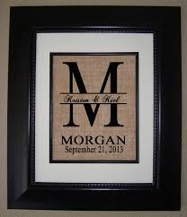 monogrammed anniversary gifts lovely monogram wedding gifts b27 in images gallery m61 with wow