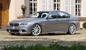 2013 bmw 550i xdrive official bmw 550i xdrive by hartge gtspirit