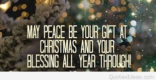 merry blessings for the new year 2016
