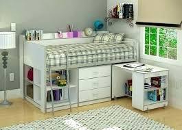 lit mezzanine avec bureau et rangement lit enfant multifonction lit bureau enfant lit et bureau enfant lit