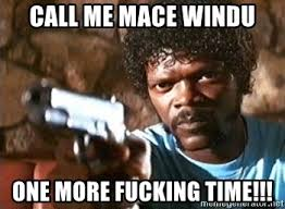 Mace Windu Meme - mace windu pulp fiction meme windu best of the funny meme