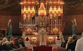 ten reasons to attend the traditional latin mass onepeterfive