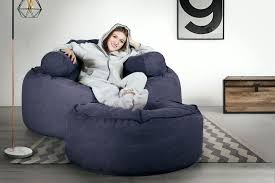 bean bag sofa bed bean bag sofas giant bean bag sofa uk electromobilitedistribution