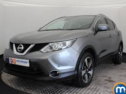 used grey nissan qashqai for sale rac cars