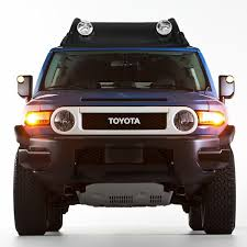 carousel toyota amazon com toyota fj cruiser black offroad oe style roof rack air
