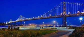 Bay Bridge Lights The Bay Lights To Shine On Beginning Jan 30 News Metropolitan