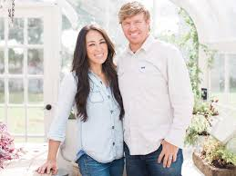chip and joanna gaines of u0027fixer upper u0027 explain how a stint in