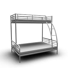 Metal Loft Bed With Desk Assembly Instructions Bedroom Beautiful Cymax Bunk Beds For Kids Room Furniture Ideas