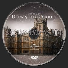winter at downton dvd label dvd covers labels by