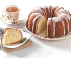 kroger lemon glazed butter pound cake