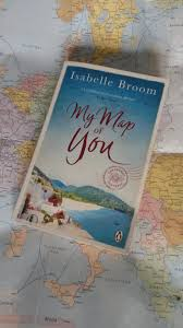 Map Of U My Map Of You By Isabelle Broom U2013 Jewellbooks