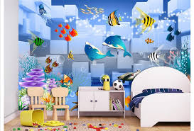 Kid Room Wallpaper by Online Get Cheap Wallpaper Mural Kids Aliexpress Com Alibaba Group