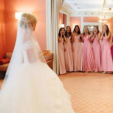 Wedding Dress Chord Wedding Tips For The Maid Of Honor Brides