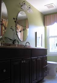 Venetian Mirror Bathroom by Remarkable Frameless Beveled Mirror Decorating Ideas Images In